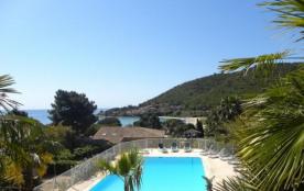 Maison pour 8 pers. avec piscine privée, Porto-Vecchio