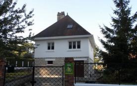 Detached House à SAINT VALERY EN CAUX