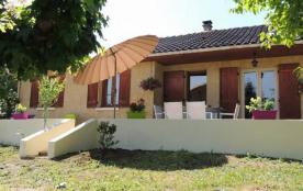 Detached House à LA ROQUE GAGEAC