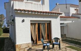 Maison pour 3 personnes à L'Ametlla de Mar