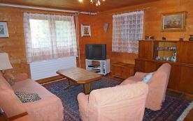 Appartement pour 3 personnes à Bedretto