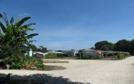 Camping de Kersentic, 52 emplacements, 15 locatifs