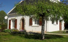 Maison de vacances proche Golfe du Morbihan