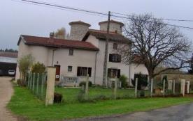 Gîte de la Souche à Aubusson d'Auvergne