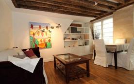 Marais Montmorency Residence