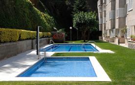 Appartement pour 4 personnes à Arenys de Mar