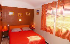 Maison pour 5 personnes à Narbonne-Plage