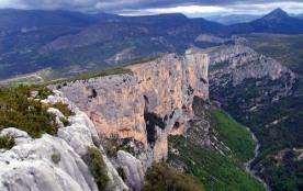 Gorge du Verdon (canion)