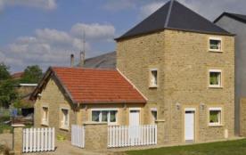 Gite 4 étoiles - 3 clés, / Sedan / Florenville / Bouillon / Montmédy