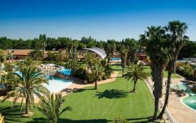 Un magnifique camping-village 5 étoiles à Argelès