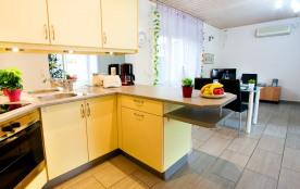 Appartement pour 4 personnes à Empuriabrava