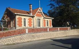 Villa à LE VERDON SUR MER