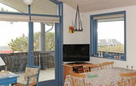 Maison pour 4 personnes à Esbjerg V