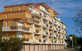Appartement pour 3 personnes à Narbonne-Plage