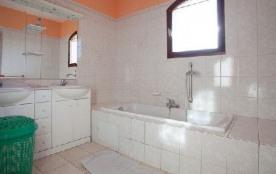 Salle de bain du T4