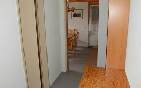 Appartement pour 2 personnes à Schönried