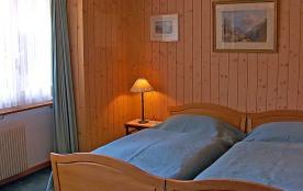 Maison pour 5 personnes à Grindelwald