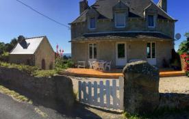 Port Blanc maison 3* vue mer