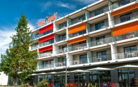Appart'Hôtel Mer & Golf City Bordeaux Bruges