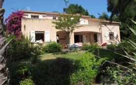 Villa à MORIANI PLAGE
