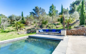 squarebreak, Art lover's villa set in nature