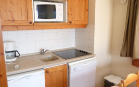 Appartement 3 pièces 6 personnes (207)
