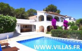 Villa VM Marga - Villa avec piscine privée située dans le quartier tranquille.