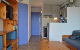 Cap d'Agde (34) - Quartier Plage Richelieu - Rési