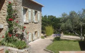 Gîtes de France Le Jas d'Ulysse.