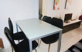 Appartement pour 1 personnes à Fuengirola