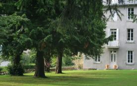 Maison 12 personnes Le Chambon-sur-Lignon