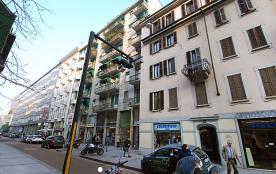 Maison pour 2 personnes à Milan
