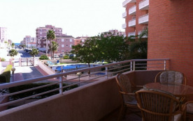 Apartment in Santa Pola, Alicante 101368
