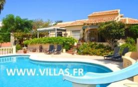 Villa WB VINY