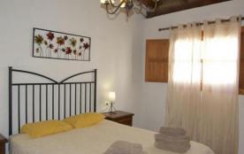 Studio pour 2 personnes à Granadilla