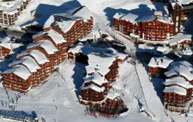 Résidence Village Montana