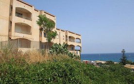 Appartement pour 3 personnes à Portopalo di Capo Passero