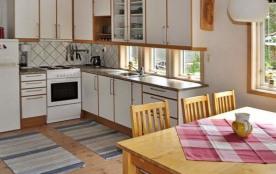 Maison pour 3 personnes à Ånimskog