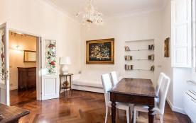 Appartement pour 5 personnes à Roma: Vaticano