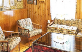 Maison pour 4 personnes à Boxholm