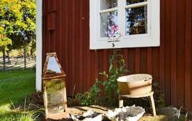 Maison pour 4 personnes à Jönköping