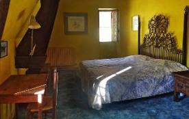 La chambre medievale