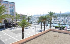 Argeles Sur Mer (66) - Port Argeles - Résidence