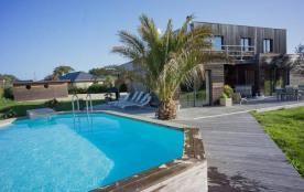 La Bernique - Villa de bord de mer