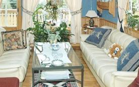Maison pour 4 personnes à Brekstad