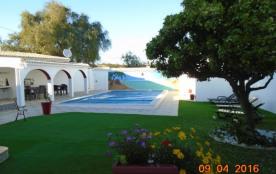 Location  2 gites  , Algarve Portugal - Albufeira