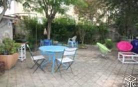Maison indépendante avec jardin dans CV Millau