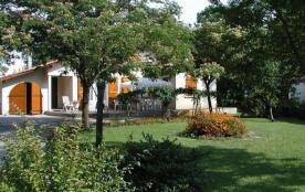 Villa à MIMIZAN PLAGE