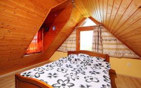 Appartement pour 4 personnes à Balatonalmadi/Felsoors