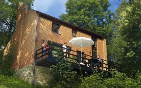 Maison pour 4 personnes à Blaimont